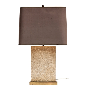 attr. Roger Vanhevel Table Lamp