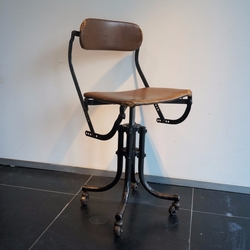 Bienaise Chair original but not signed